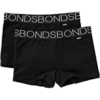 Bonds Girls Underwear Hipster Short (2 Pack)