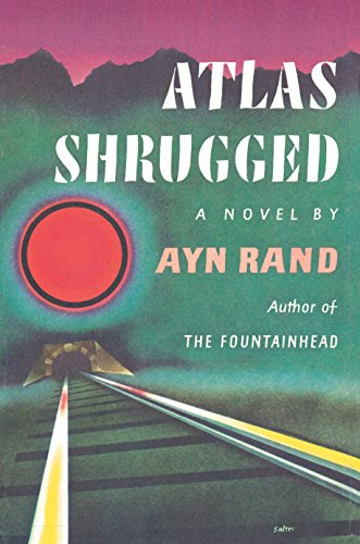 Atlas Shrugged (Centennial Ed.) [Ayn Rand] (Tapa Dura)