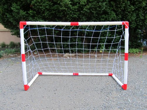 Junior Soccer Goals Kids 4x3 Feet