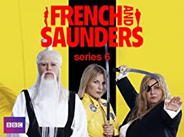 French and Saunders - Season 6