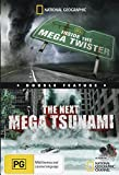 National Geographic Inside the Mega Twister / Next Mega Tsunami DVD