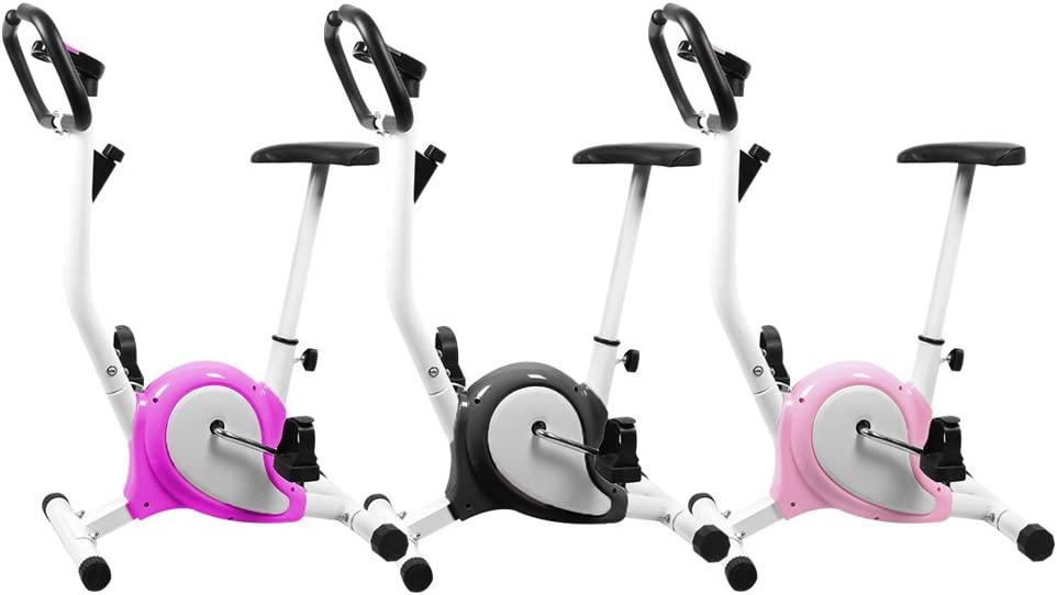JICHUI Ultra Silencieux Sport Cyclisme Exercice Indoor Cycle Adulte Fitness vlo avec LED Display Accueil /Ã/‰quipement dexercice Universel