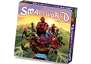 Small World by Game (B0024H7OF6) | Amazon Products