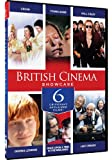 British Cinema Showcase - 6-Movie Set - Crush - Young Adam - Still Crazy - Driving Lessons - Once Upon A Time In The Midlands - Last Orders