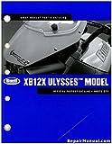 99575-07Y 2007 Buell XB12X Ulysses Parts Manual
