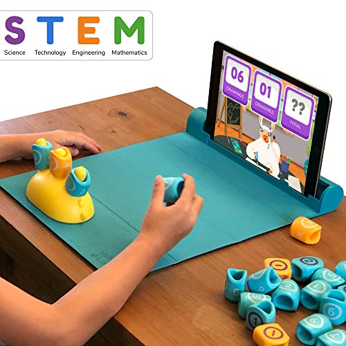 Shifu Plugo Count Math Game with Stories & Puzzles STEM Toy $39.99 **Today Only**