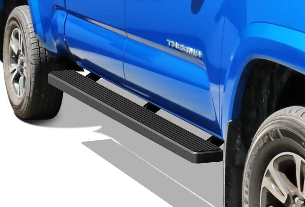 best running boards for Toyota Tacoma, APS iBoard Running Boards