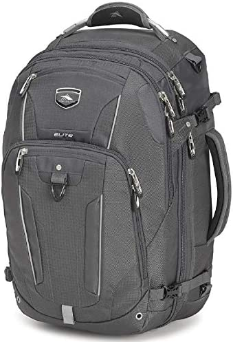 High Sierra Weekender Convertible Backpack product image