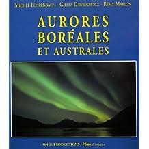 Aurores boréales et australes