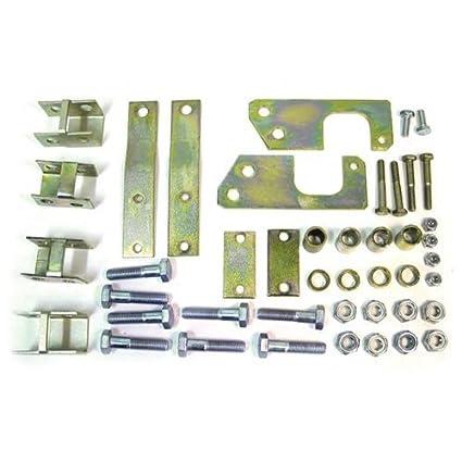 High Lifter Lift Kit for 2002-04 Honda Foreman 450