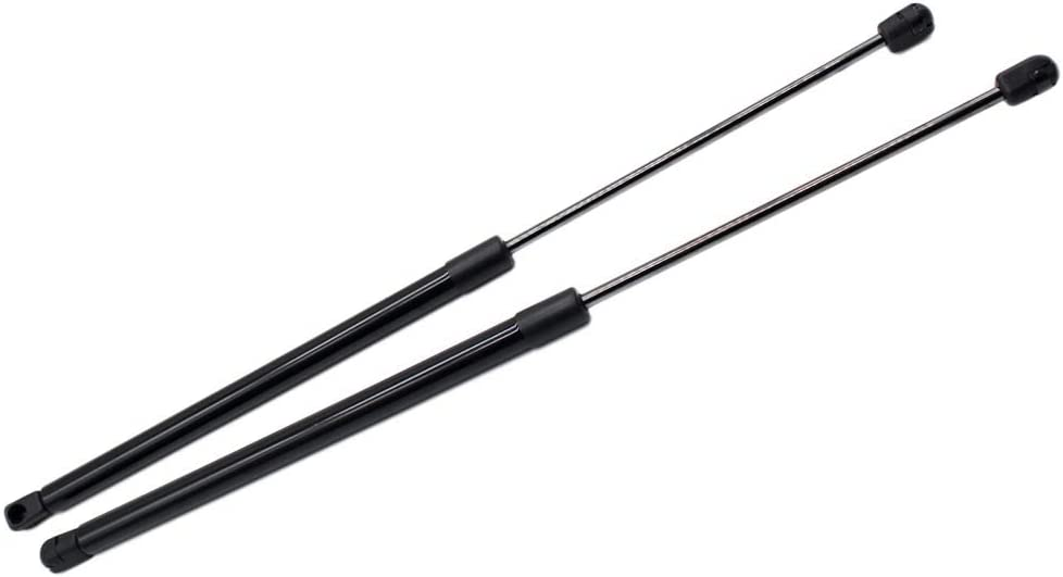 ,For 2pcs Struts,For Volvo XC60 2008-2017 Sport Utility-without Power Liftgate Hatch Boot Gas Spring Damper Lift Support
