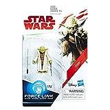 Star Wars Yoda Force Link Figure