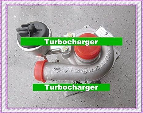 GOWE turbo para Turbo KP35 54359880000 54359700002 Turbocompresor para Nissan Micra para Renault Scenic Megane Kangoo Clio DCI 1.5L D k9 K700 K9 k704: ...