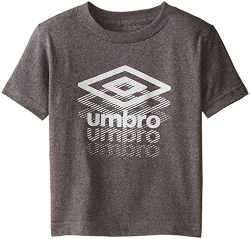 UMBRO Little Boys' Lined Diamond Tee, Ch - Umbro Diamond Shopping Results