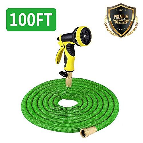 3 4 garden hose fittings - 8