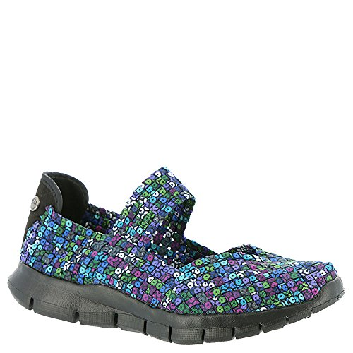 Bernie Mev Women's Champion Slip-On Casual Shoe Sapphire-multi free shipping factory outlet cheap genuine cheap find great exclusive for sale z4kum