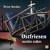 Ostfriesen morden anders (Tatort Schreibtisch - Autoren live 7) | Peter Gerdes