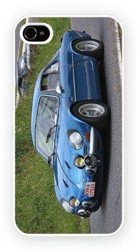 Renault Alpine A110, iPhone 5C, Etui de téléphone mobile - encre brillant impression