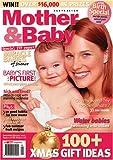 Australian Mother & Baby