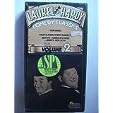 Laurel and Hardy Comedy Classics Vol. 2