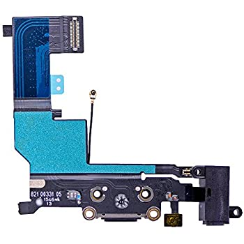 Well wreapped iphone se replacement internal charging charge port well wreapped iphone se replacement internal charging charge port flex cable do it solutioingenieria Gallery