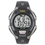 Timex Ironman Triathlon 30 Lap Grey black
