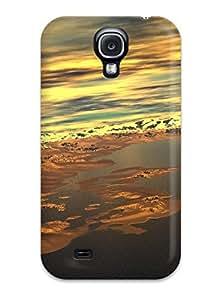 Cute High Quality Galaxy S4 K Nature Case