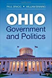 Ohio Government and Politics by Paul Sracic (2015-04-01)
