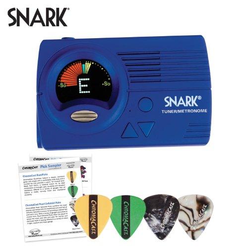 Snark Guitar Tuner Metronome Display