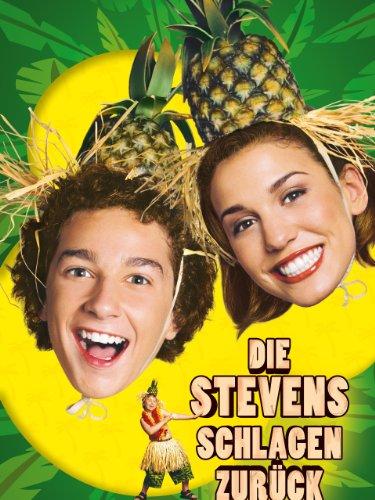 Die Stevens schlagen zurück Film