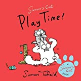 Simon's Cat. Play Time! (Simon's Cat Book)