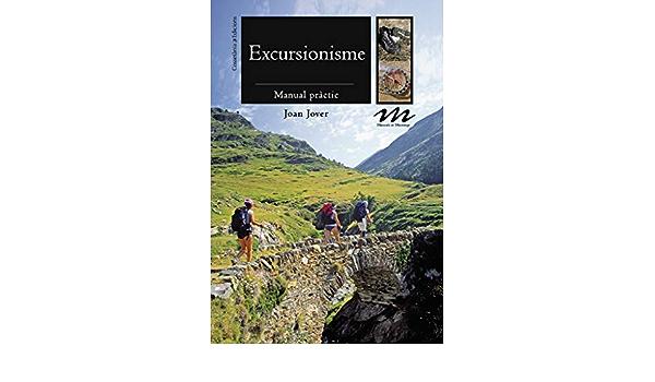 Excursionisme Manual Practic: Manual pràctic: 6 Manuals de ...