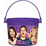Icarly Favor Container