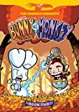 Bunny vs Monkey 2: Journey to the Centre of the Eurg-th (The Phoenix Presents)