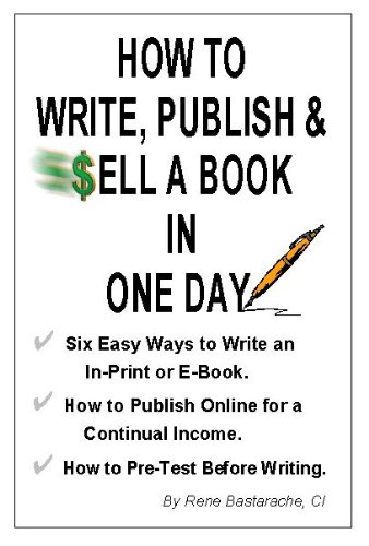 how to publish an ebook on amazon