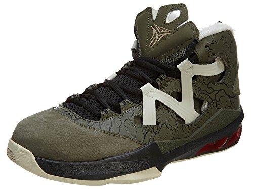 Jordan Nike Men s Melo M9 Basketball Shoes