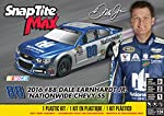 Revell SnapTite MAX NASCAR 2016 Dale Earnhardt JR Nationwide Chevy SS Model Kit by Revell