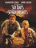 MovieCrib : Buy Six Days, Seven Nights