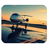 High Quality Airplane Rectangle Non-slip Mouse Pad,Gaming Mouse Pad,Office Mousepads,Desktop Mousepad