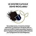 NESPRESSO-CAPSULE-ORIGINALI-Ispirazione-Palermo-Kazaar100-capsule-di-caffe-Linea-Original-Riciclabili