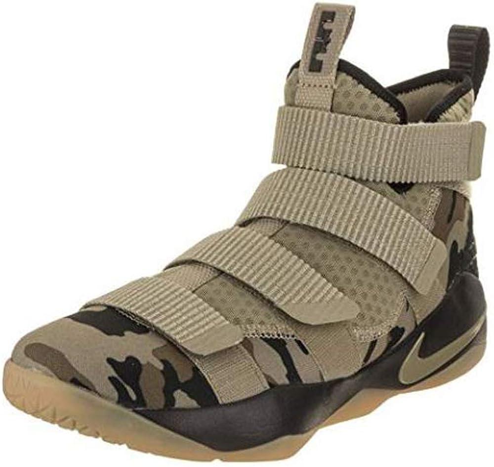 Nike Lebron Soldier Xi Size 13 Mens