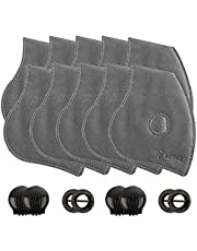 Airnex Set of 10 Activated Carbon N99 PM2.5 Filters