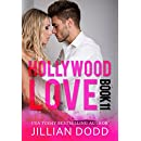 Hollywood Love: Book 11: A sexy celebrity romance (Hollywood Billionaires)