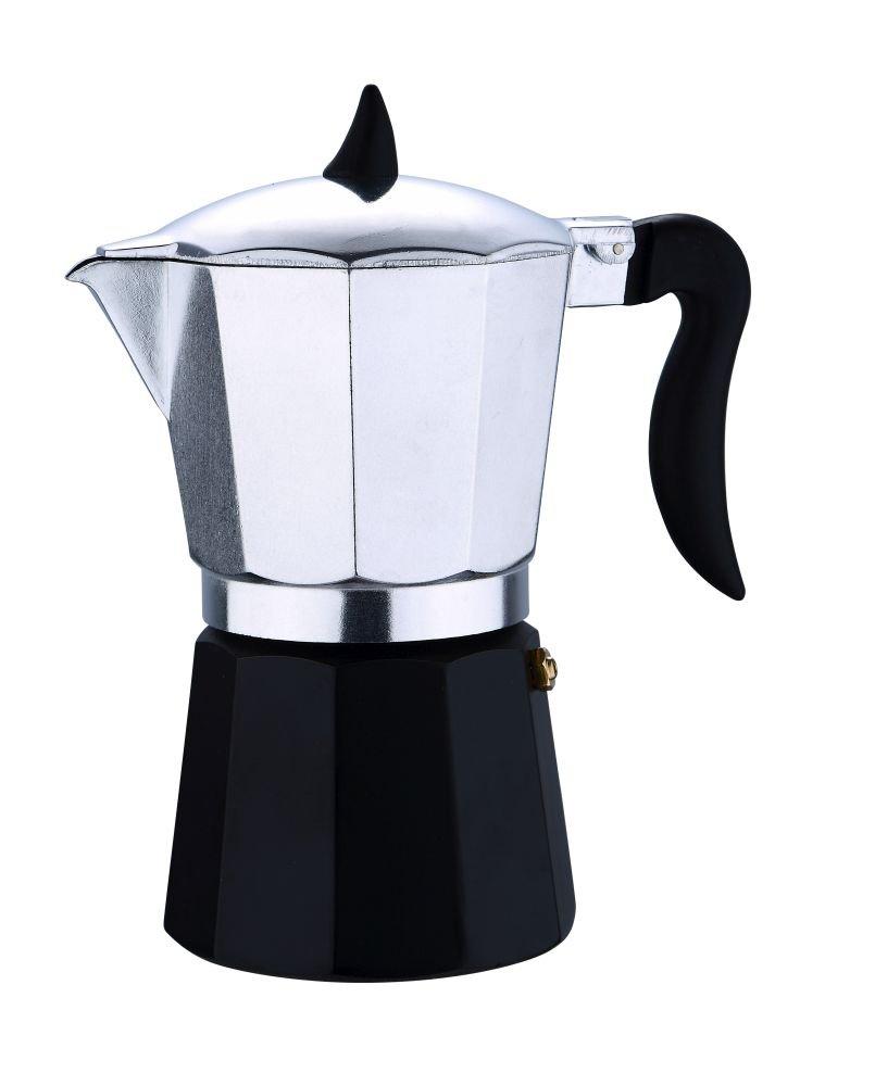 Aluminio Cafetera de émbolo (para hasta 6 tazas Cafetera Cafetera ...