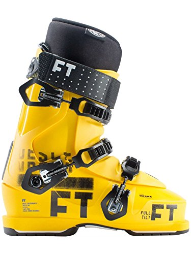 8 Alpine Ski Boot - 7