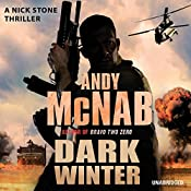 Dark Winter: Nick Stone, Book 6 | Andy McNab