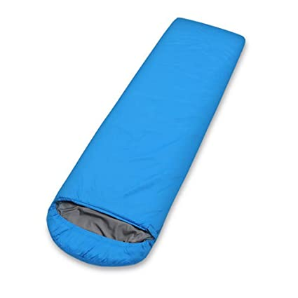 LOLIVEVE 230X72Cm Sobre Saco De Dormir Adulto Acampar Al Aire Libre Mini Walking Beach Sacos De