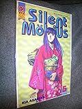 Silent Mobius Comic Part Four #5 (Part Four, 5)