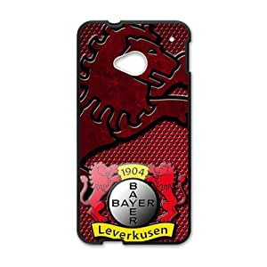 Bayer Leverkusen Cell Phone Case for HTC One M7