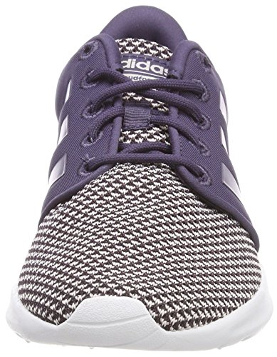 Femme Basses Purtra Violet Cloudfoam Racer 000 Purtra QT Tinorc adidas Sneakers wqp1XAUWO